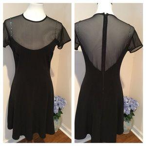 Tadaski Little Black Dress